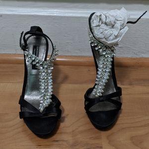 Adrienne Maloof for Charles Jourdan heels